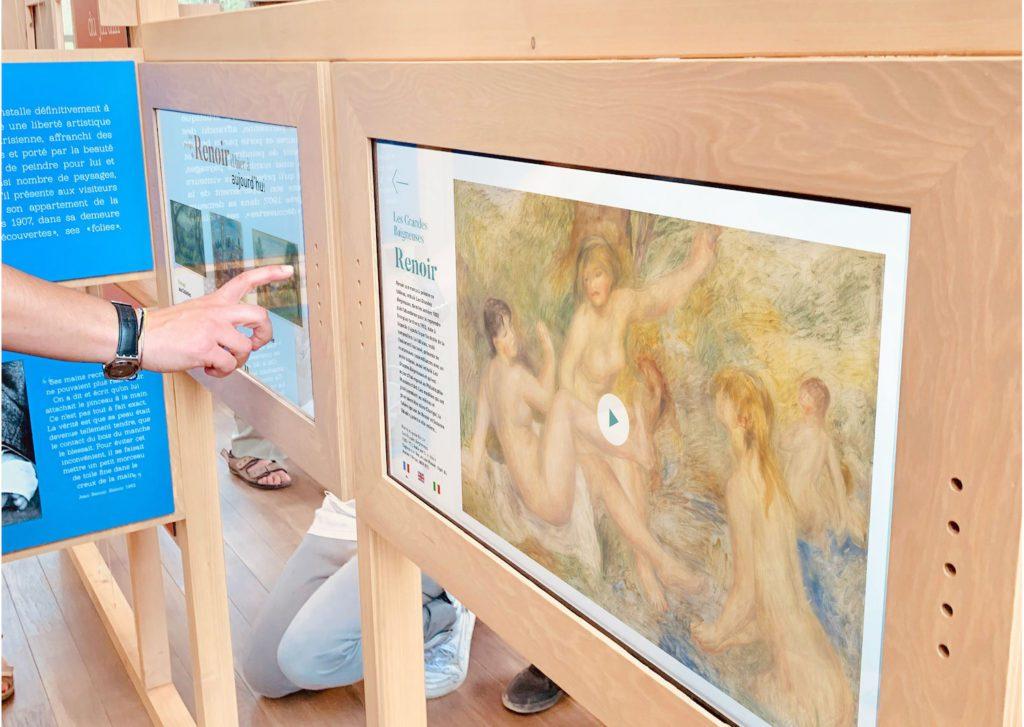 Musée Renoir Primé